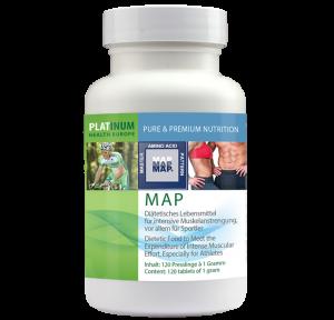 MAP, Bild von Platinum Health Europe