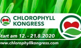Chlorophyll-Kongress