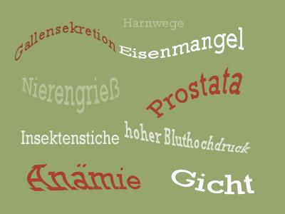 Beschwerden © Kersten Sitte, www.essbarewildpflanzen.at