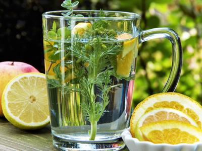 Tee, Bild von silviarita by pixabay © Kersten Sitte, www.essbarewildpflanzen.at